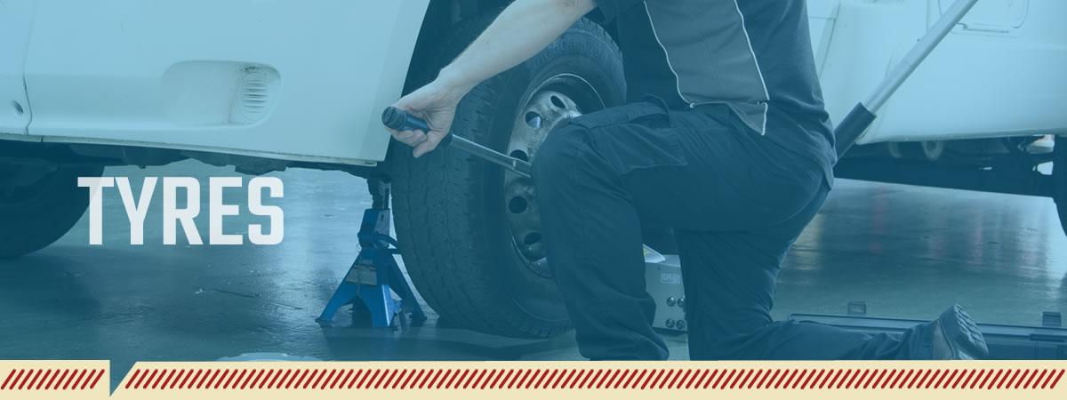 Car Repairs Horndean